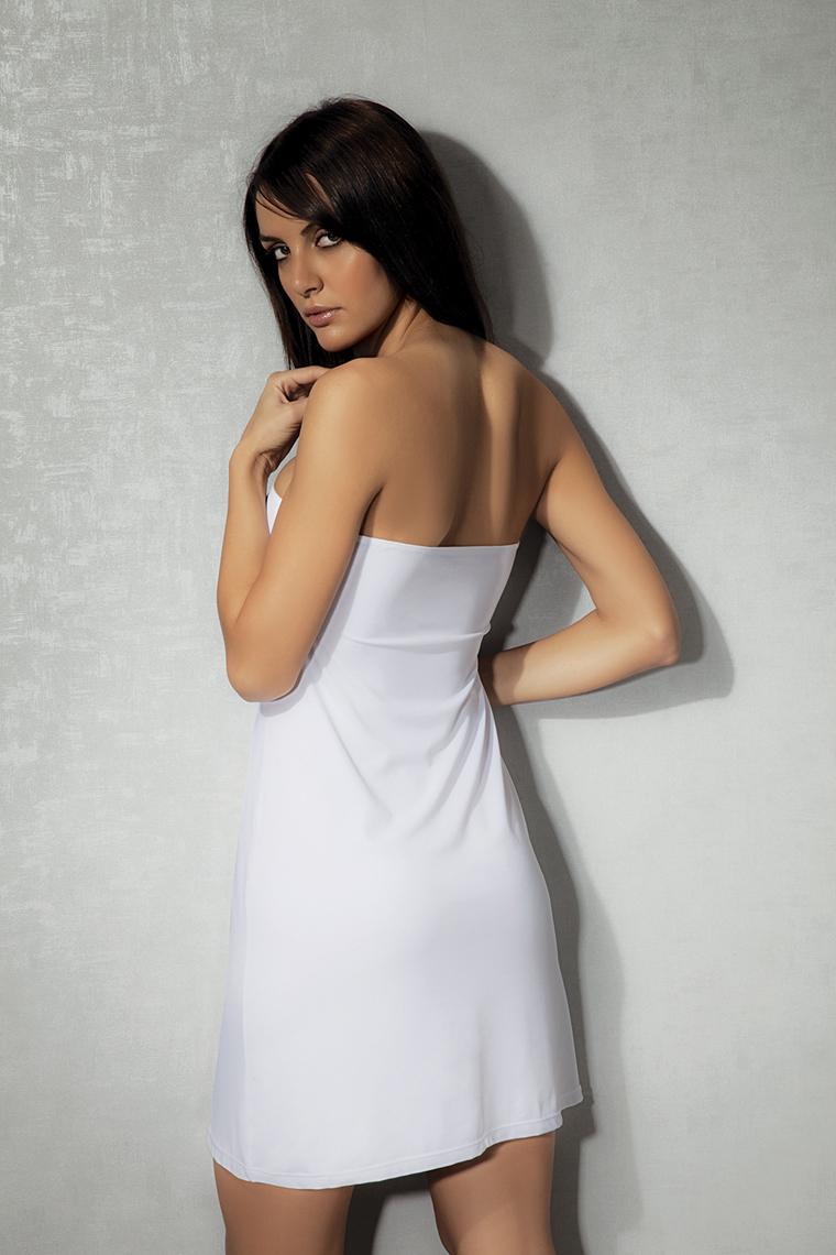 Doreanse Beyaz Kombinezon 11133