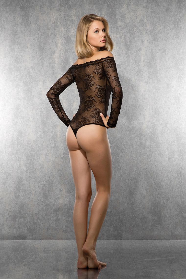 Doreanse Siyah Body 12435