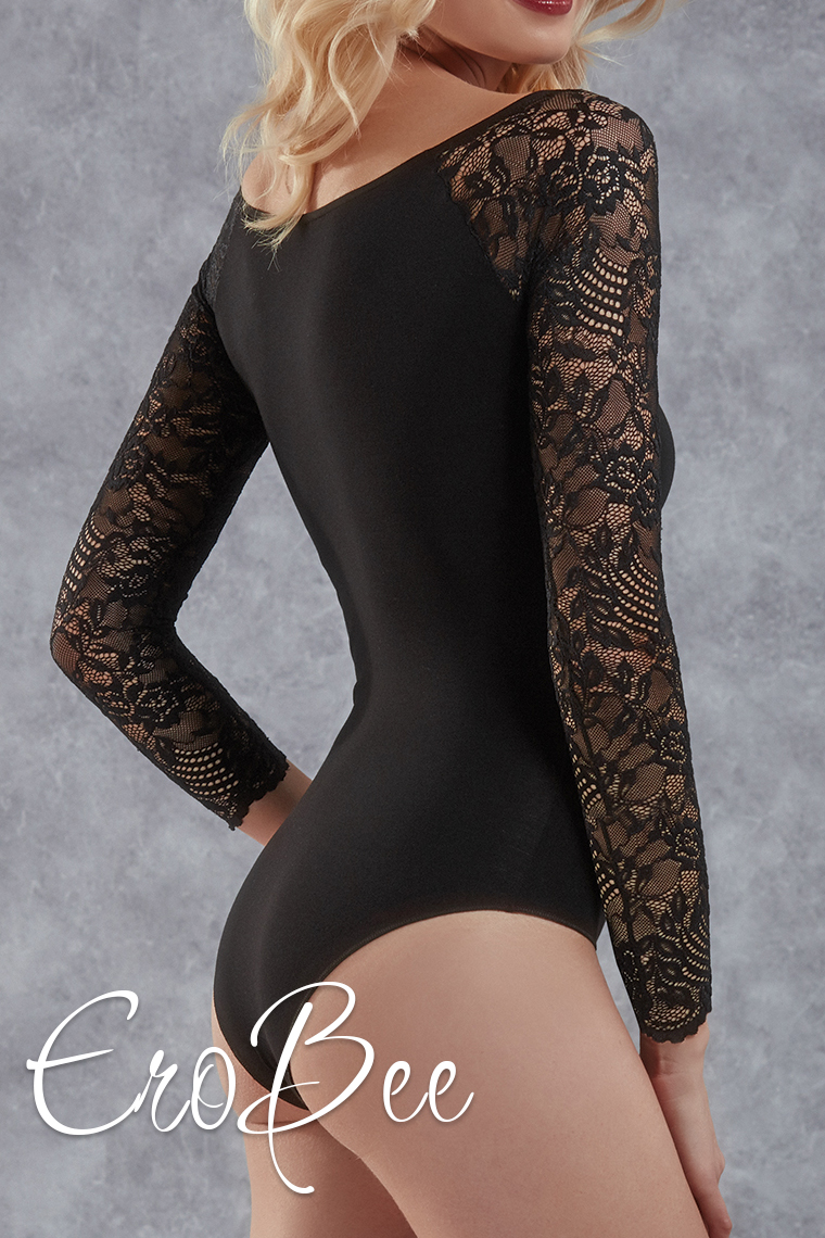 Doreanse Siyah Body 12410