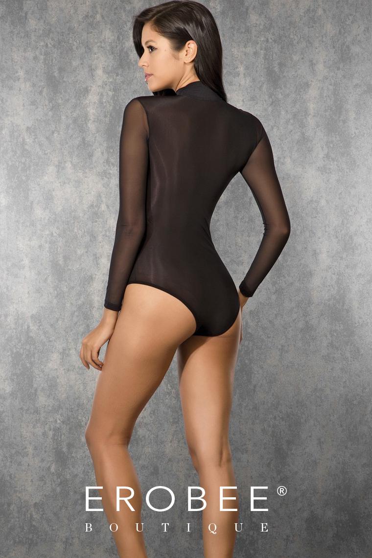 Doreanse Siyah Body 12433