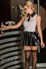 Moonlight Fantazi Sekreter Kostümü 9187