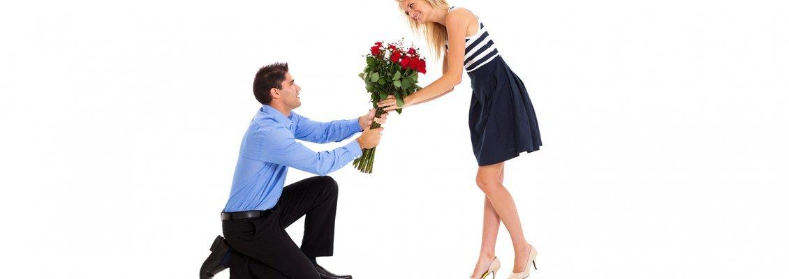 Erkeklerin Sevgililer Günü Sınavı