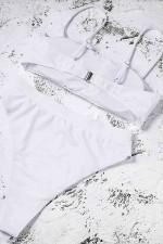 Beyaz Bikini Takım 4112