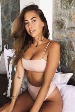 Bikini Takım 4112-Pembe
