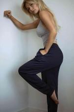 Kadın Pijama Takım Çok Renkli 4059