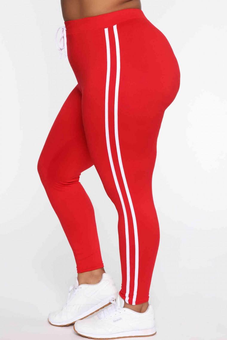Kadın Pijama Takım Kırmızı 4050