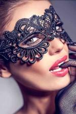 Fantazi Maskesi 0365