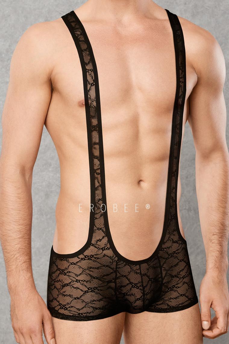 Doreanse Erkek Bodysuit 3011