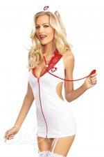 Hemşire Kostümü 3043