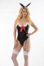 Sistina Tavşan Kız Kostümü 4020