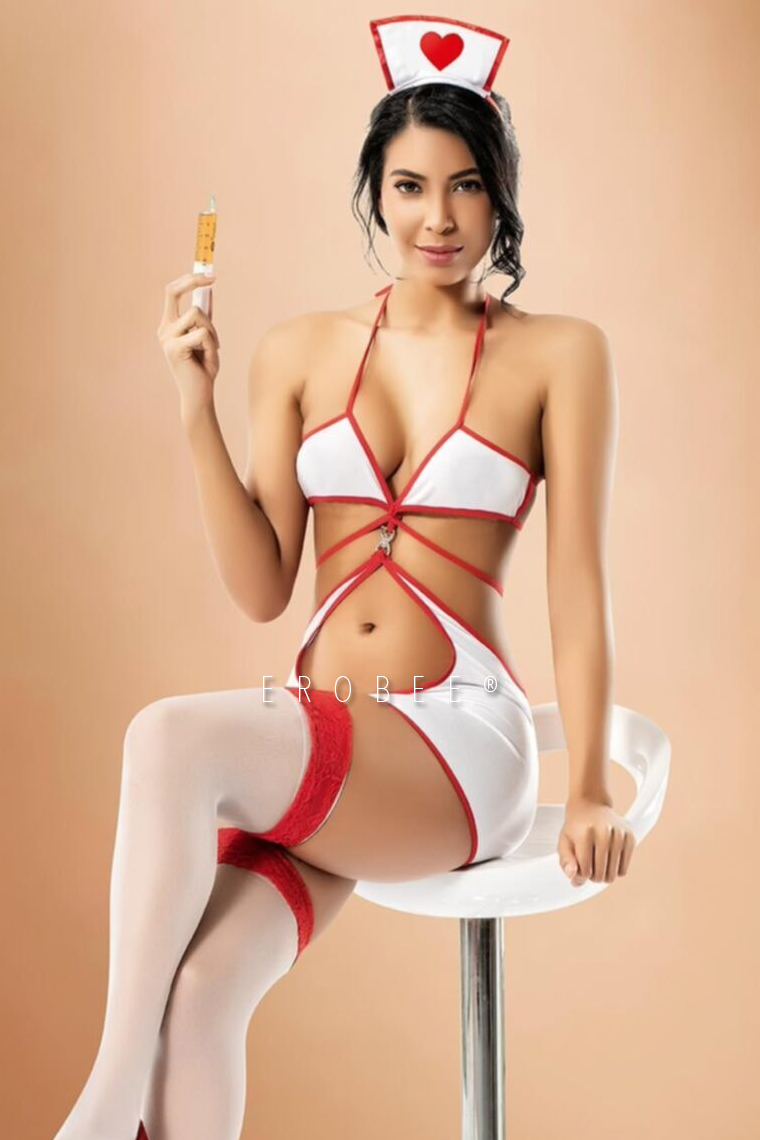 Hemşire Kostümü 2613