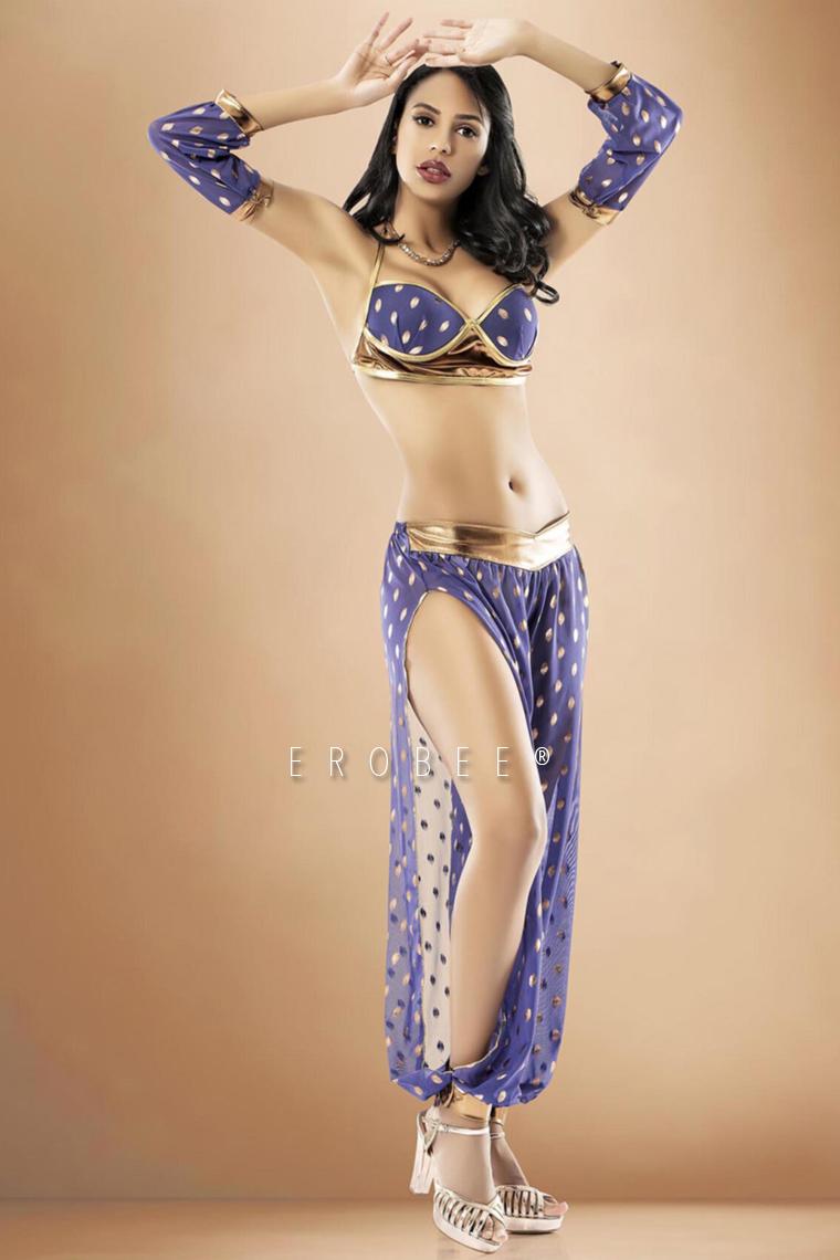 Oryantal Dans Kıyafeti 2617