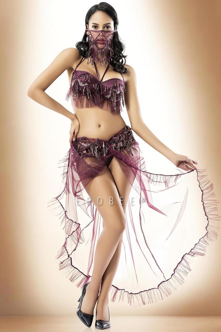 Dansöz Kıyafeti 2621